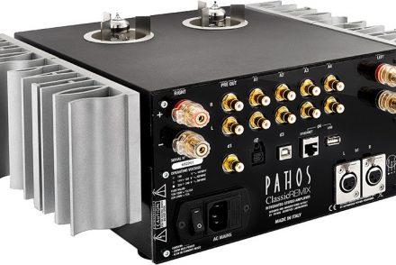 Pathos Classic Remix czarny mat