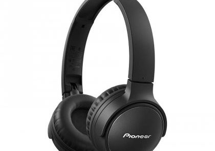 Pioneer SE-S3BT-B czarne