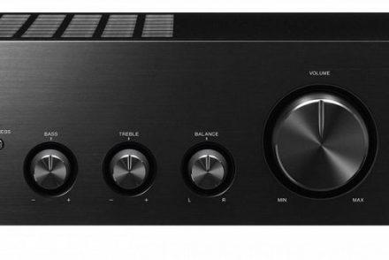 Pioneer Zestaw stereo A10AEB + KODA EX569 Czarny +Za wydane 500 zł dostaniesz 50 zł rabatu! + Dogodne raty! A10AEB+EX569 CZARNE A10AEB+EX569 CZARNE