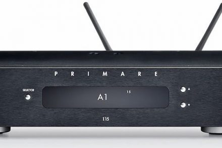 Primare I15 Prisma