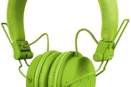 Reloop RHP-6 zielone