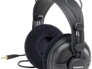 Samson  SR950 czarne