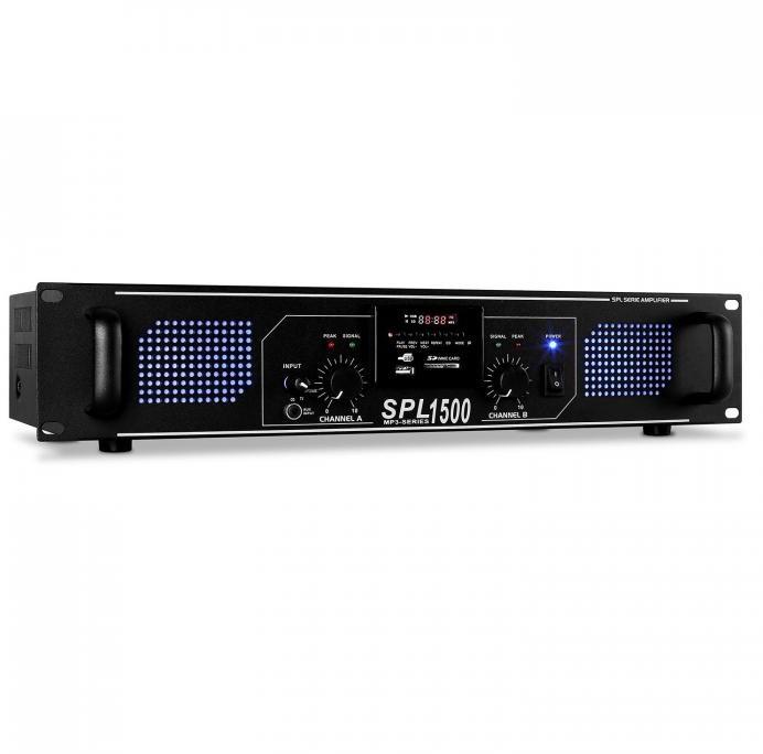Skytronic SPL-1500
