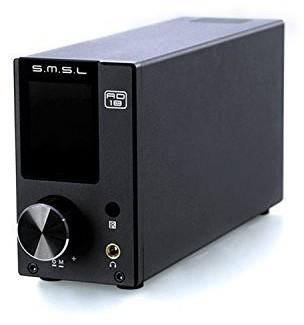 SMSL AD-18