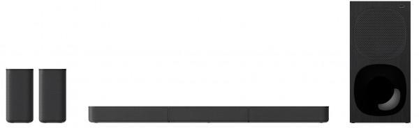 Sony HT-S20R Czarny