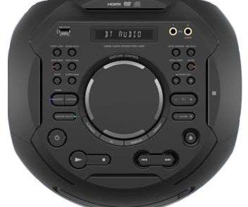 Sony SONY MHC-V72D (MHCV42D.CEL)