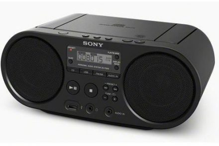 Sony ZS-PS50 (ZSPS50CPB)