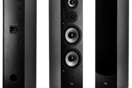 Voice Kraft VK 6300 Czarne