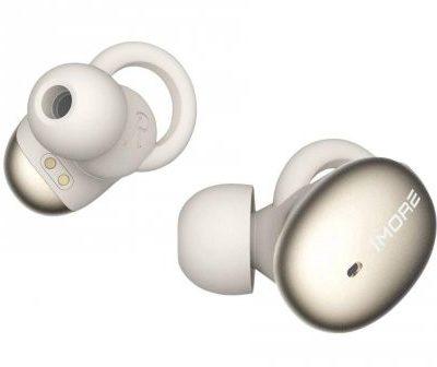 1MORE E1026BT - 1 Wireless In-ear Earbuds Stylish Earphones