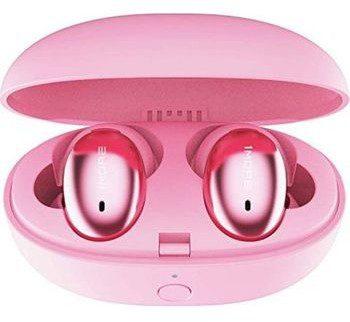 1MORE E1026BT - 1 Wireless In-ear Earbuds Stylish Różowe