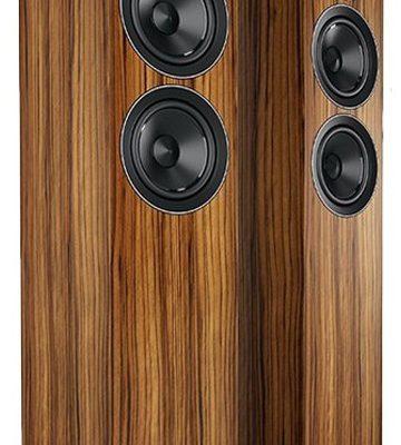 Acoustic Energy AE 109 Orzech (31020077100)
