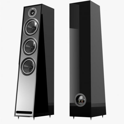 Acoustic Energy AE 305