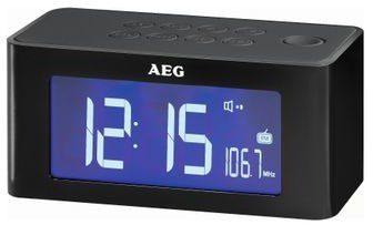 AEG MRC 4140 czarny (4718308113709)
