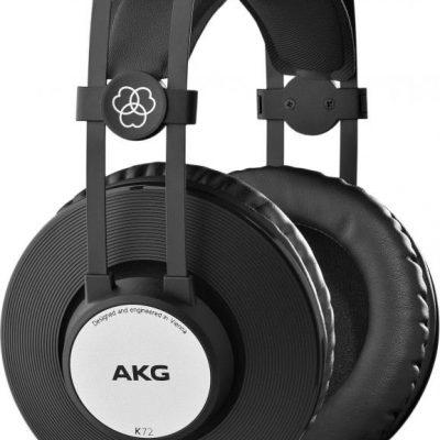 AKG K72 czarne