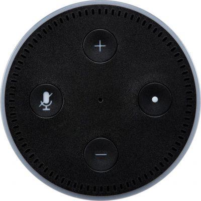Amazon Echo Dot 2nd gen czarny
