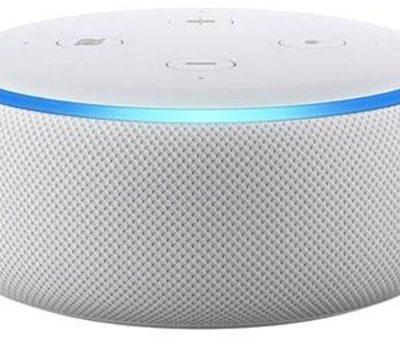 Amazon Echo Dot 3rd Gen biały