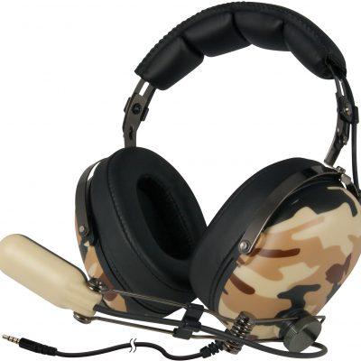Arctic P533 Military
