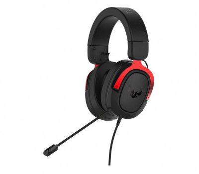 Asus TUF GAMING H3 czarno-czerwone (90YH02AR-B1UA00)