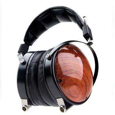 Audeze LCD-XC czarno-brązowe