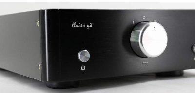 Audio-gd DAC-19 (ACC2055)