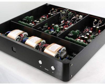Audio-gd DAC NFB-7.38 (ACC2052)