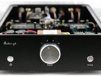 Audio-gd DAC R2R-2 (ACC2020)