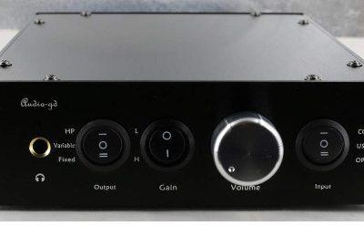 Audio-gd NFB-11.28 DAC (ACC2045)