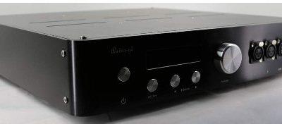 Audio-gd NFB-27.38 (ACC2085)