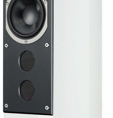 Audiovector SR6 Avantgarde Czarny