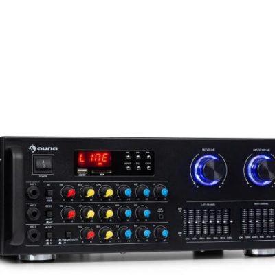 Auna Amp-Pro1 BT Czarny
