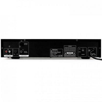 Auna AV2-CD508 + AV2-CD509 Srebrny