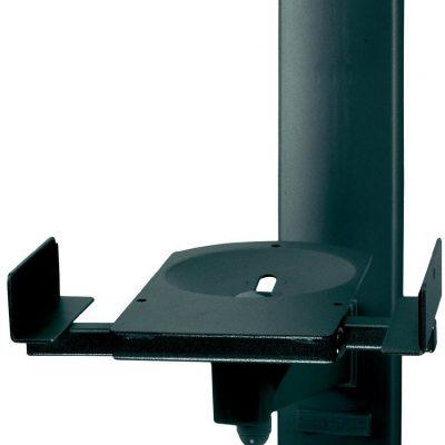 B-Tech Uchwyt do głośników BT77 czarny maks 25 kg 2 szt