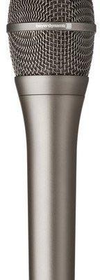 Beyerdynamic TG V96mikrofon (charakterystyka nerki) głosu i mikrofonowe umożliwiają wspólne śpiewanie kondensator TGV96c