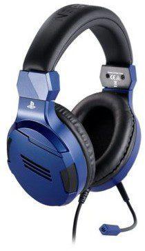 Big Ben Słuchawki Licencjonowane Do Konsoli PS4 niebieskie (PS4OFHEADSETV3)