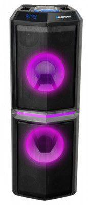 Blaupunkt PS10DB LED Karaoke (CA-MJFJ-10CC-0015-BK)
