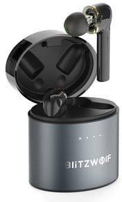 BlitzWolf BW-FYE8 Czarne