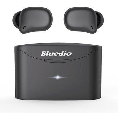 Bluedio T-elf 2 czarne
