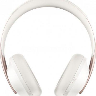 Bose 700 Limited Edition Soapstone Białe
