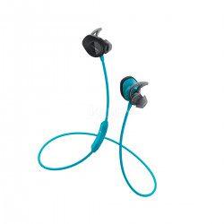 Bose SoundSport niebieskie