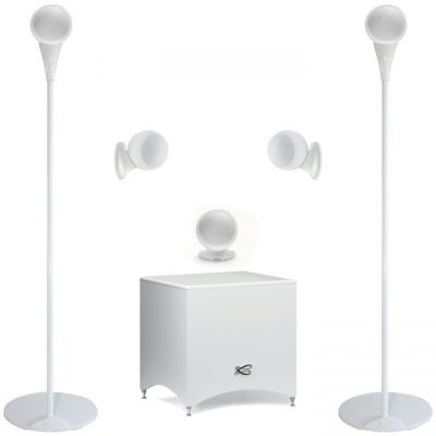 Cabasse Alcyone 2 System