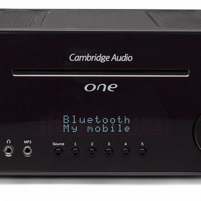 Cambridge Audio One Czarny