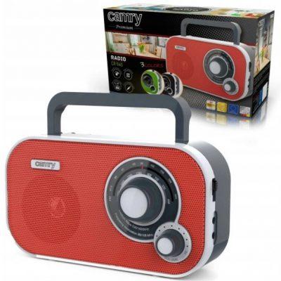 Camry CR1140R czerwony