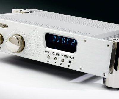 Chord CPA 2500