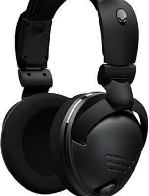 Dell Alienware TactX czarne
