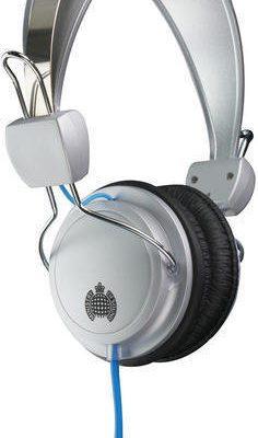 Denon Ministry of Sound MOS 004 wielokolorowe (EX106-BB)
