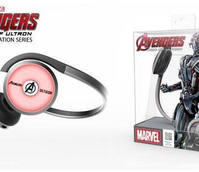E-Blue Avengers Ultron