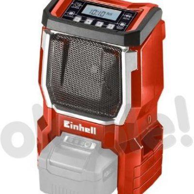Einhell Expert Plus TE-CR 18 Li Solo