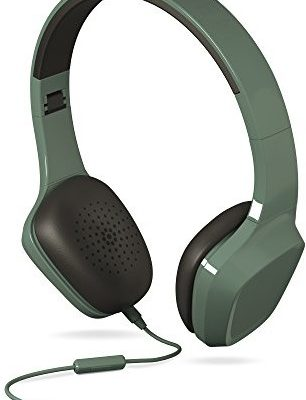 Energy Sistem Headphones 1, zielony 428380