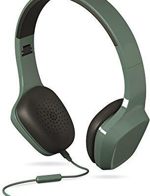 Energy Sistem Headphones 1, zielony 428380