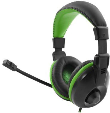 Esperanza EGH320 ALBATROS czarno-zielone